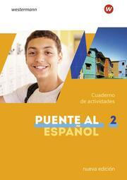 Puente al Español nueva edición - Ausgabe 2020