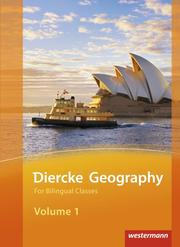 Diercke Geography For Bilingual Classes - Ausgabe 2015