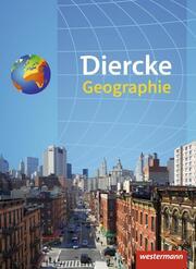 Diercke Geographie - Ausgabe 2017