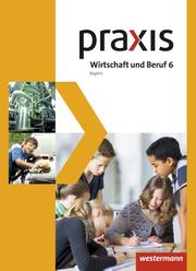 Praxis Wirtschaft und Beruf - Ausgabe 2017 für Mittelschulen in Bayern