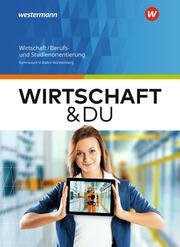 Wirtschaft und DU - Ausgabe für Baden-Württemberg