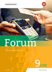Forum - Wirtschaft und Recht Ausgabe 2019
