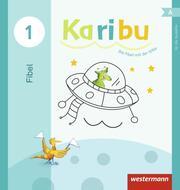 Karibu - Ausgabe 2016
