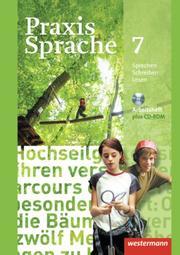 Praxis Sprache - Allgemeine Ausgabe 2010