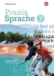 Praxis Sprache - Differenzierende Ausgabe 2017