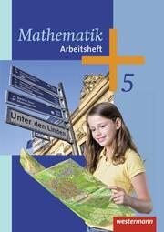 Mathematik - Ausgabe 2014 für die 5. Klasse Sekundarstufe I