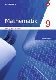 Mathematik - Ausgabe 2016 für Realschulen in Bayern