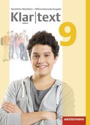 Klartext - Differenzierende Ausgabe 2014 für Nordrhein-Westfalen