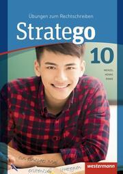 Stratego - Übungen zum Rechtschreiben - Ausgabe 2015