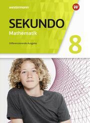 Sekundo - Mathematik für differenzierende Schulformen - Allgemeine Ausgabe 2018