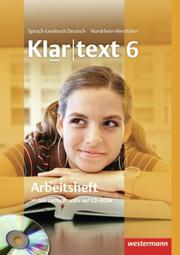 Klartext - Ausgabe für Nordrhein-Westfalen