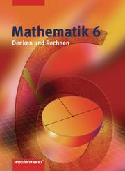 Mathematik - Denken und Rechnen - Ausgabe 2005 für Hauptschulen in Niedersachsen