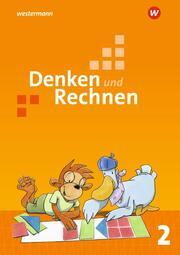 Denken und Rechnen - Allgemeine Ausgabe 2017 - Cover