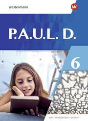 P.A.U.L. D. - Differenzierende Ausgabe 2021