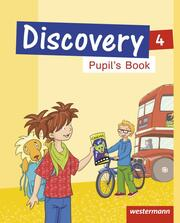 Discovery 1-4 - Ausgabe 2013 - Cover