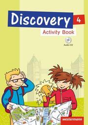 Discovery 3-4 - Ausgabe 2013
