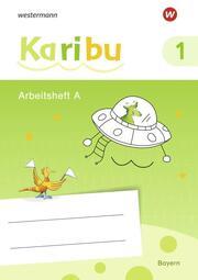 Karibu - Ausgabe für Bayern