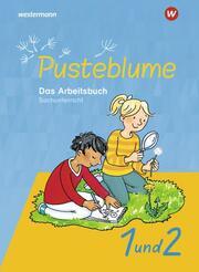 Pusteblume. Das Arbeitsbuch Sachunterricht - Allgemeine Ausgabe 2021