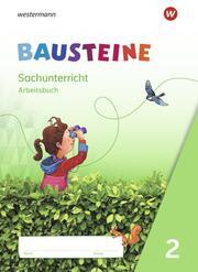 BAUSTEINE Sachunterricht - Ausgabe 2021