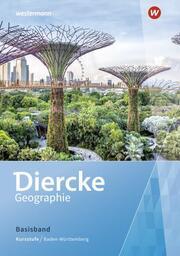 Diercke Geographie SII - Ausgabe 2020 Baden-Württemberg
