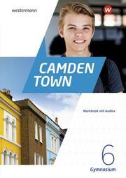 Camden Town - Allgemeine Ausgabe 2020 für Gymnasien