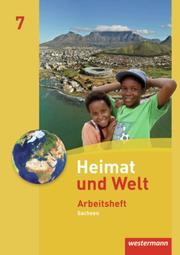 Heimat und Welt - Ausgabe 2011 Sachsen