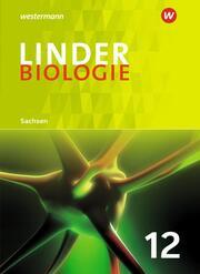 LINDER Biologie SII - Ausgabe 2018 für Sachsen
