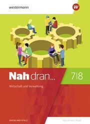 Nah dran... WPF - Ausgabe 2019 für Rheinland-Pfalz