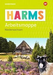 HARMS Arbeitsmappe Niedersachsen - Ausgabe 2020