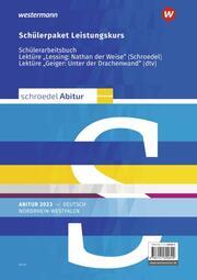 Schroedel Abitur - Ausgabe für Nordrhein-Westfalen 2023