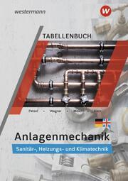 Anlagenmechanik für Sanitär-, Heizungs- und Klimatechnik