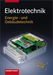 Elektrotechnik Energie- und Gebäudetechnik
