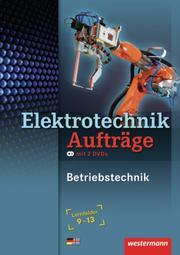 Elektrotechnik Aufträge