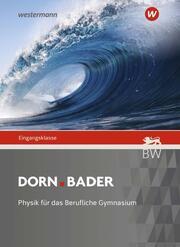 Dorn/Bader Physik - Ausgabe 2021 für Baden-Württemberg