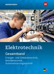 Elektrotechnik Gesamtband