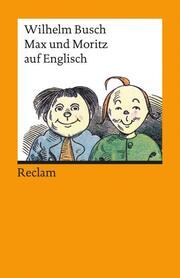 Max und Moritz auf Englisch