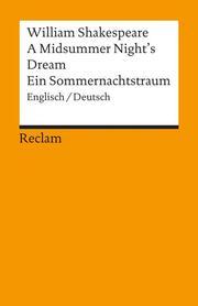 A Midsummer Night's dream/Sommernachtstraum
