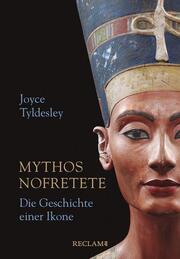Mythos Nofretete - Cover