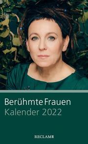 Berühmte Frauen 2022