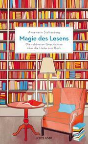 Magie des Lesens