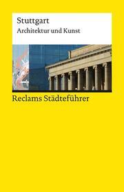 Reclams Städteführer Stuttgart
