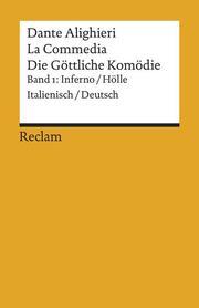 La Commedia/Die Göttliche Komödie 1