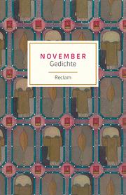 November - Cover