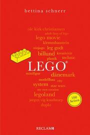 LEGO. 100 Seiten