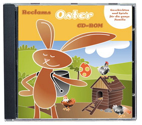 Reclams Oster CD-ROM - Cover