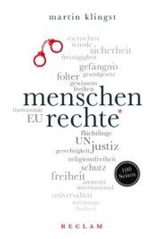 Menschenrechte. 100 Seiten
