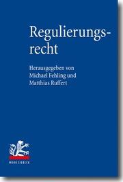 Regulierungsrecht