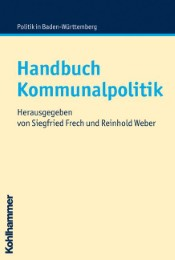 Handbuch Kommunalpolitik