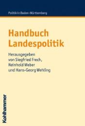 Handbuch Landespolitik