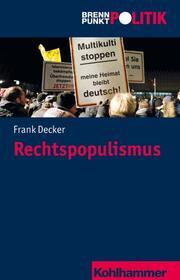Rechtspopulismus